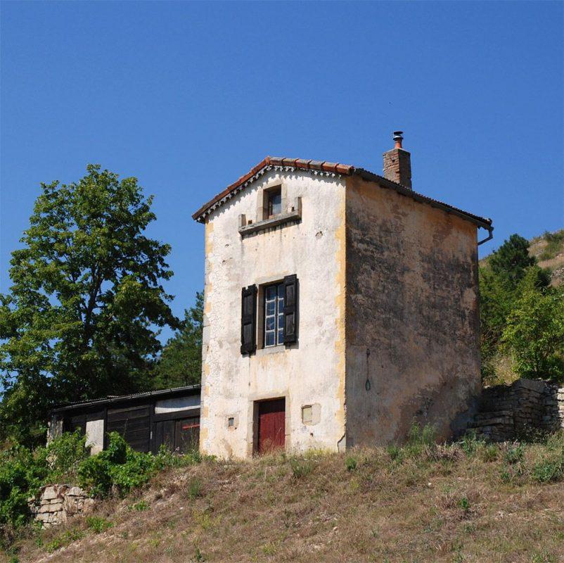 st-rome-de-tarn-maison-vignes