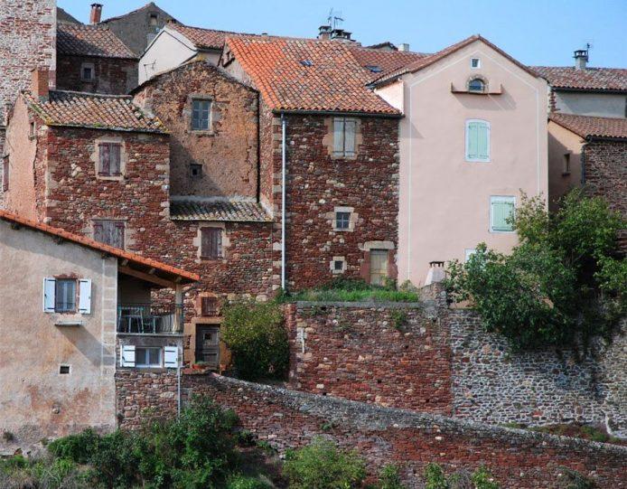Bourg de Montlaur