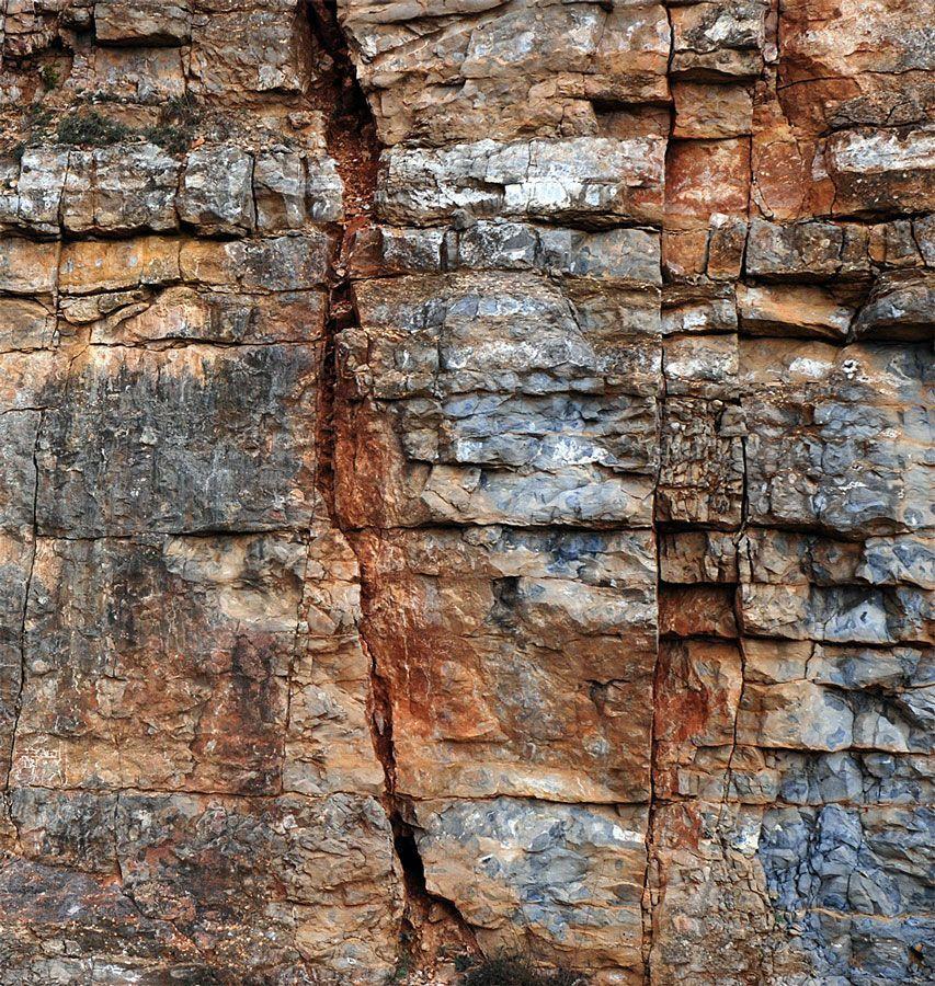roche-calcaire