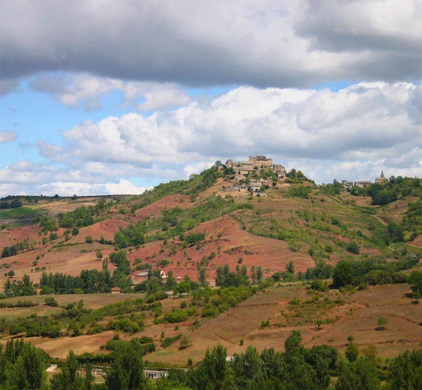 Village de Panat