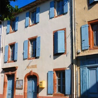 Mairie de Murasson